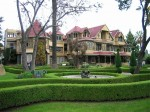 Вилла Winchester House, Сан-Хосе, Калифорния