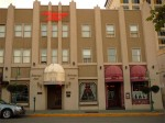 Гостиница Historic Anchorage Hotel, Аляска