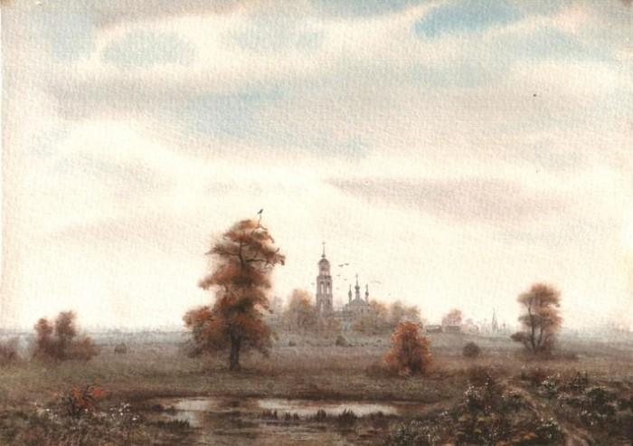 Село Петропавловское