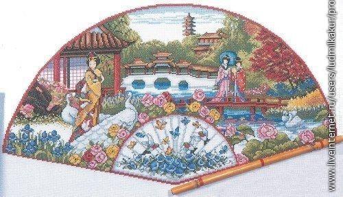 Значение вышивки символы и приметы в вышивании пара
