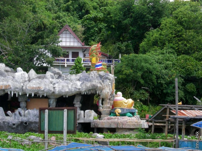 Khao Thao temple complex