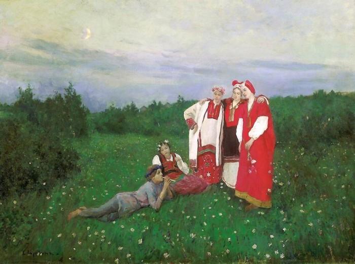 «У них что-то с головой, у этих русских»