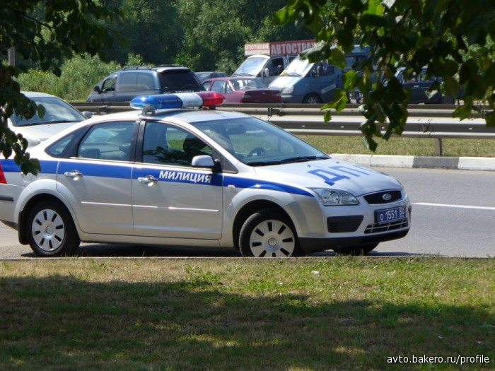Автомобиль ГИБДД avto.bakero.ru