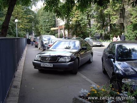SsangYong zaitsev.cn Дмитрий Зайцев