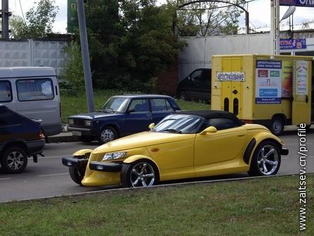Supercar Дмитрий Зайцев zaitsev.cn