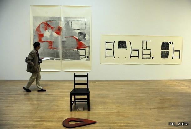 Премия Тернера 2009 на Tate Britain