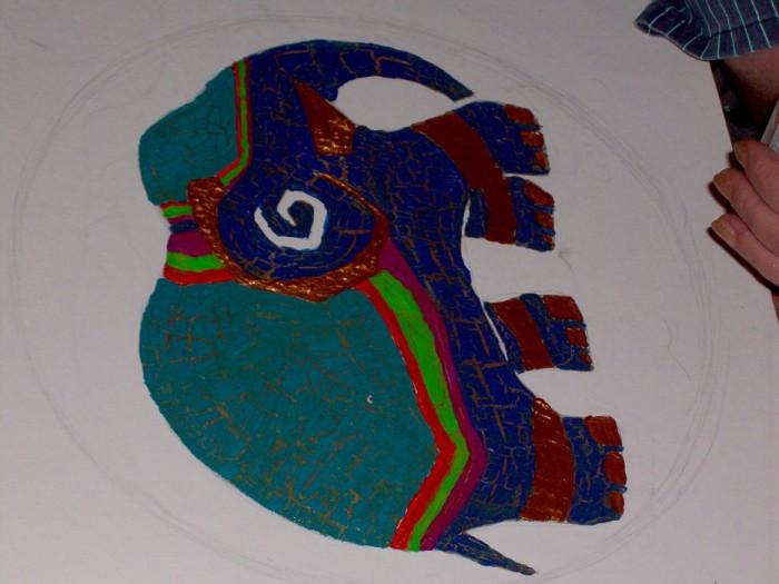 Сова, слон,жук..... 655760_slon8