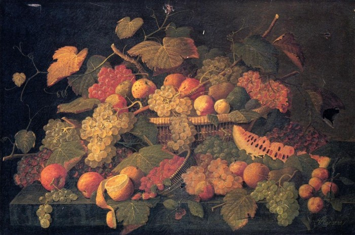 Изобилие плодов