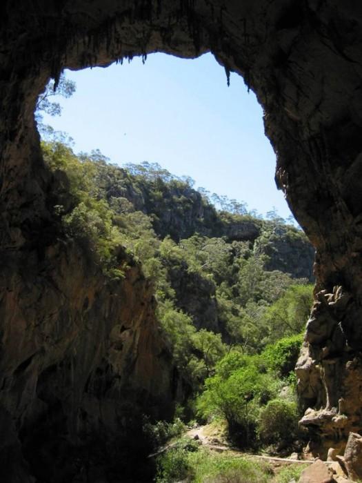 Дженоланские пещеры 24382