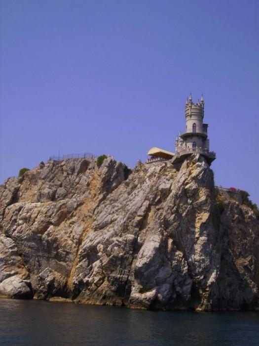 Ласточкино гнездо (Крым) 26269