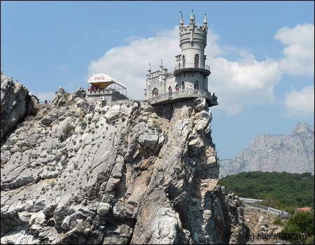 Ласточкино гнездо (Крым) 71289