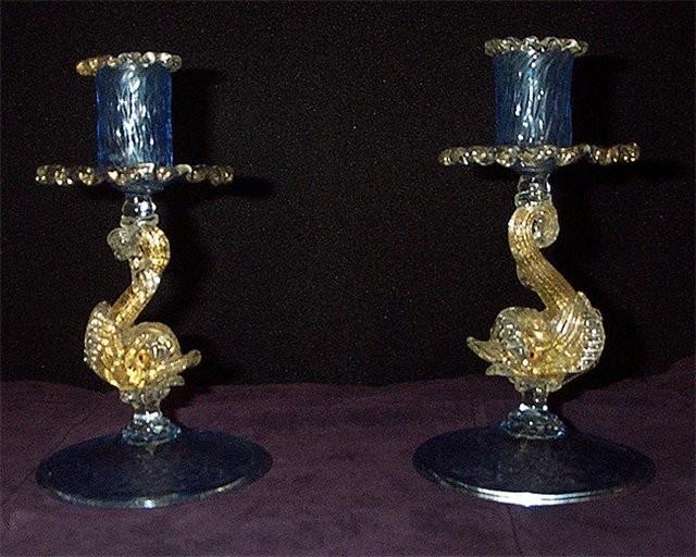 Венецианское стекло. 25880