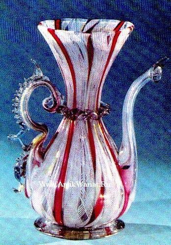 Венецианское стекло. 82456