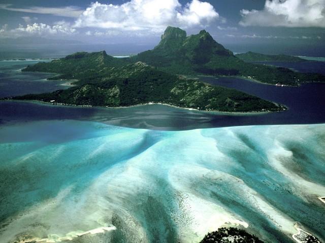 Французская Полинезия 48678