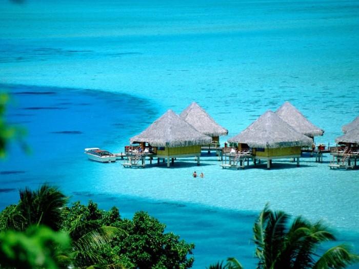 Французская Полинезия 77274