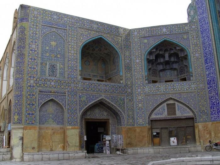Иран. Исфахан. Площадь Имама 26282