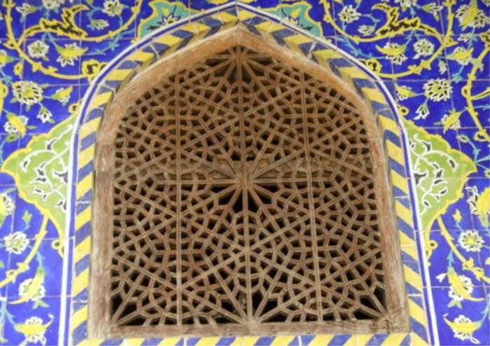 Иран. Исфахан. Площадь Имама 65860