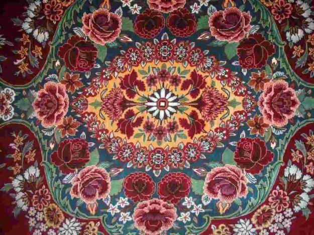 Персидские ковры 45714