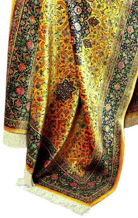Персидские ковры 35570