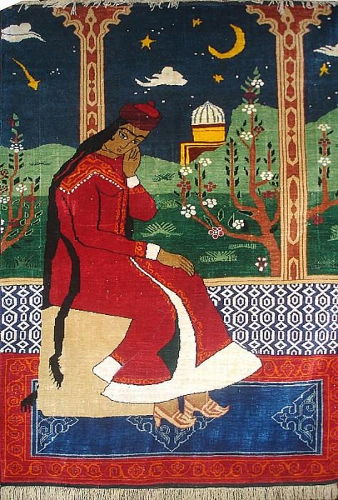 Персидские ковры 61940
