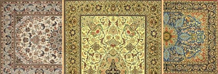 Персидские ковры 18243