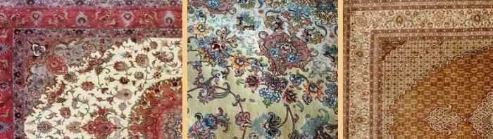 Персидские ковры 42414