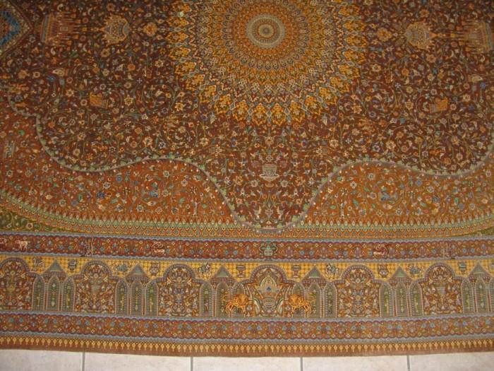 Персидские ковры 78677