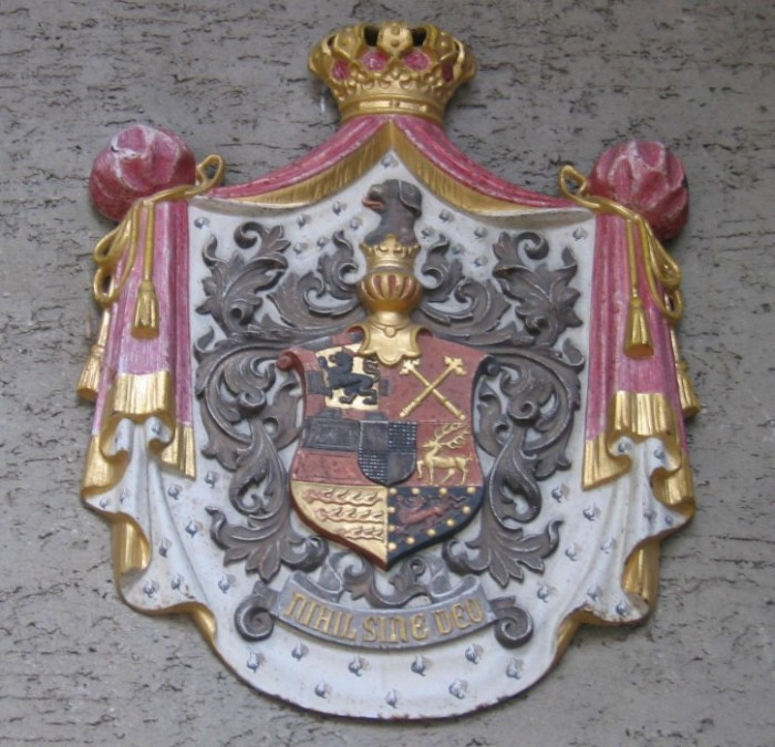 Замок Зигмаринген, Sigmaringen, Germany 26974
