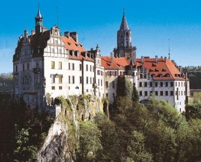 Замок Зигмаринген, Sigmaringen, Germany 23509
