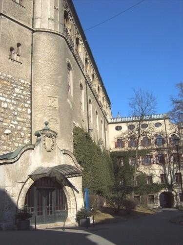 Замок Зигмаринген, Sigmaringen, Germany 62769