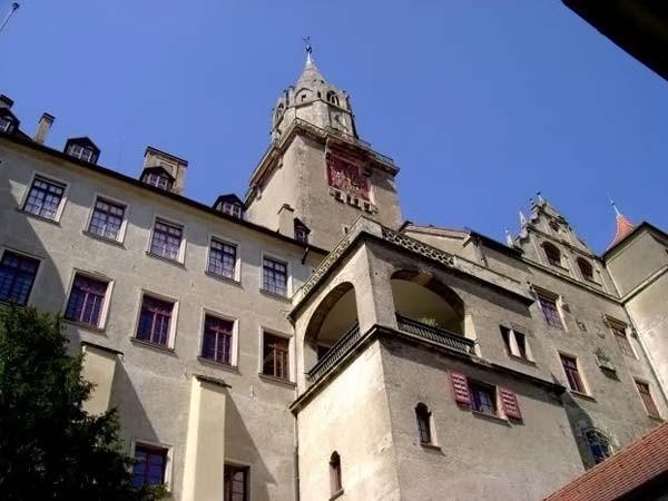 Замок Зигмаринген, Sigmaringen, Germany 52119