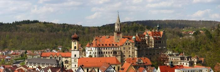 Замок Зигмаринген, Sigmaringen, Germany 76992