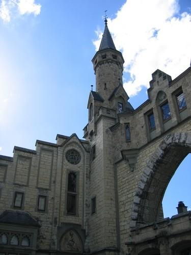 Замок Зигмаринген, Sigmaringen, Germany 24096