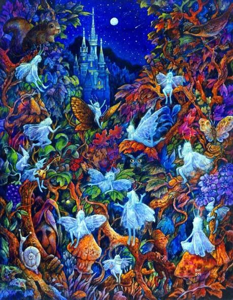 """""""Blue Fairies"""""""