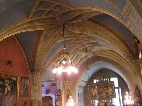 ЧЕХИЯ: Замок Конопиште 55629