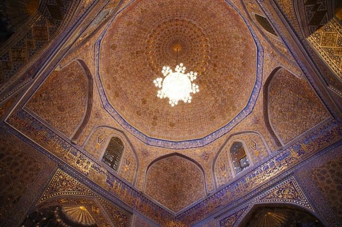 Гур-Эмир (узб. Gur Amir, тадж. Гури Амир) 10379