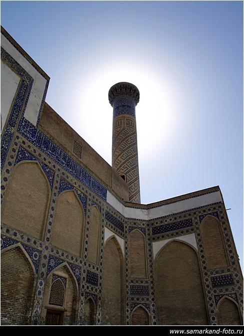 Гур-Эмир (узб. Gur Amir, тадж. Гури Амир) 12518