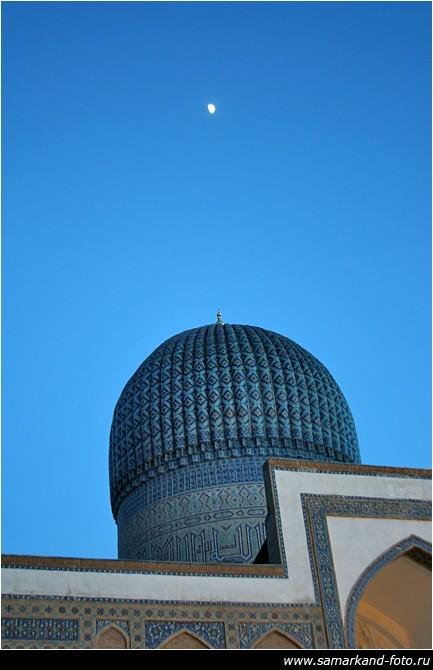 Гур-Эмир (узб. Gur Amir, тадж. Гури Амир) 34047