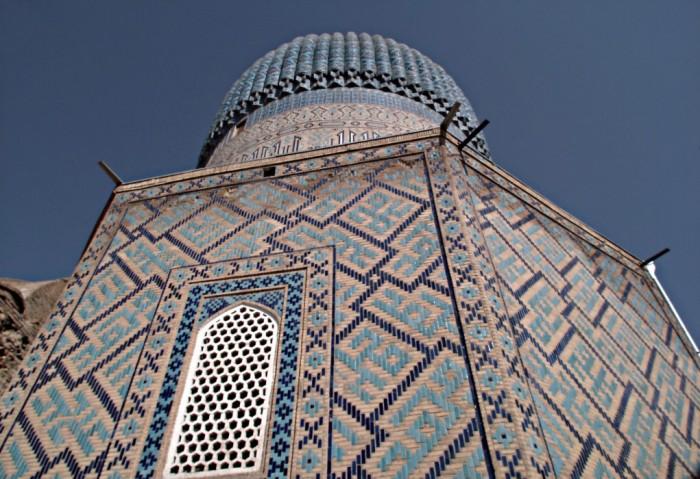 Гур-Эмир (узб. Gur Amir, тадж. Гури Амир) 84866