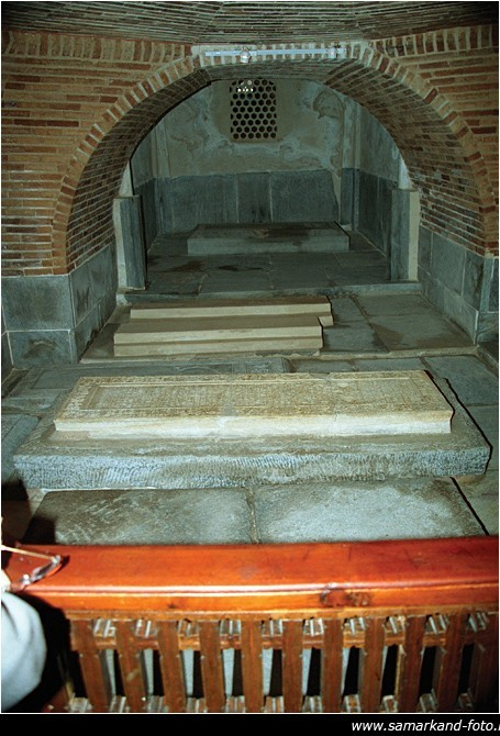 Гур-Эмир (узб. Gur Amir, тадж. Гури Амир) 94763