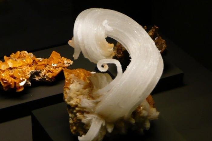 Выставка terra mineralia - terraM, Фрайберг, Саксония 23862