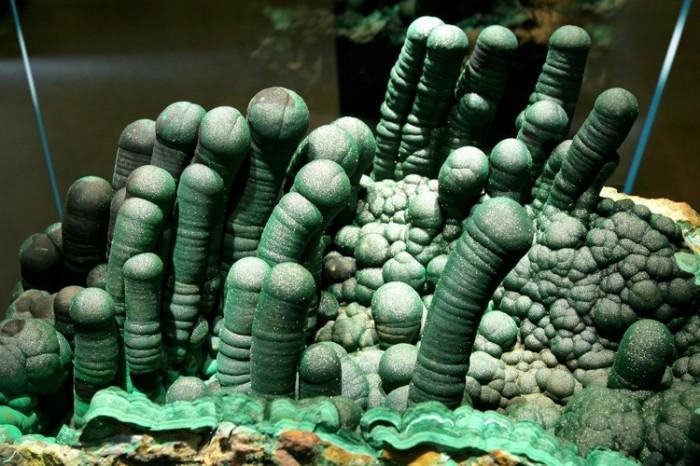 Выставка terra mineralia - terraM, Фрайберг, Саксония 24433