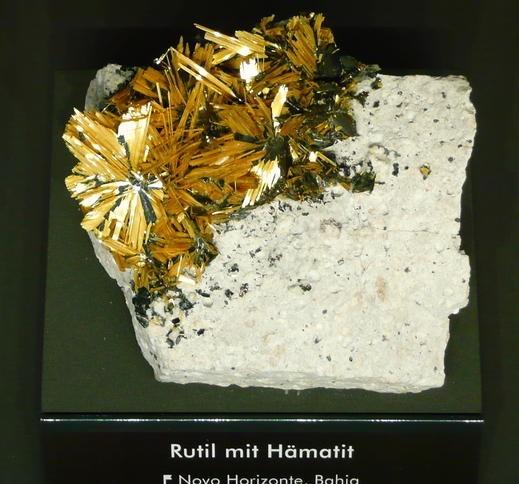 Выставка terra mineralia - terraM, Фрайберг, Саксония 80993