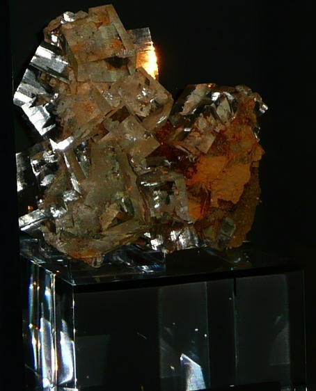 Выставка terra mineralia - terraM, Фрайберг, 61725