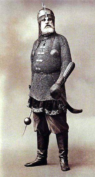 Генерал Мейендорф, Феофил Егорович