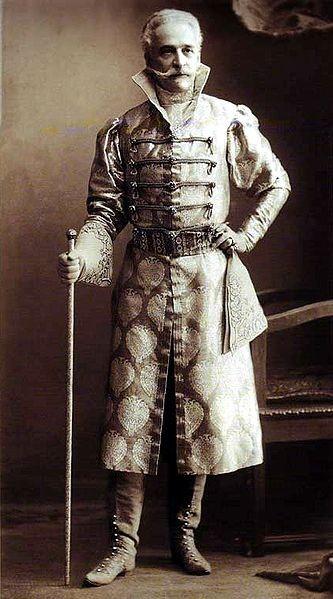 Константин Александрович Горчаков