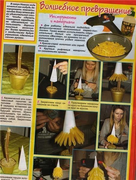 Сделать фонарик для гнома своими руками