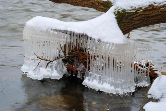 Картинки зимнее чудо природы