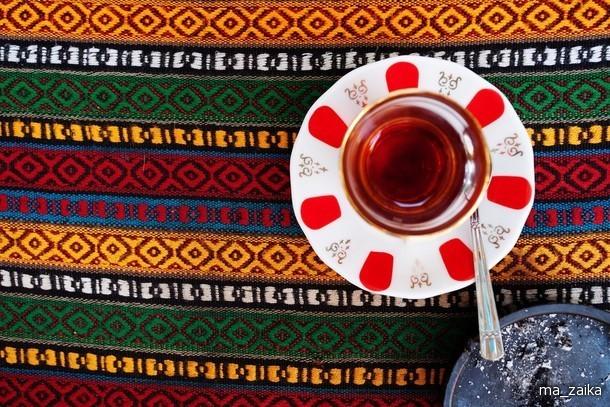 15 декабря: Международный день чая  (International Tea Day).
