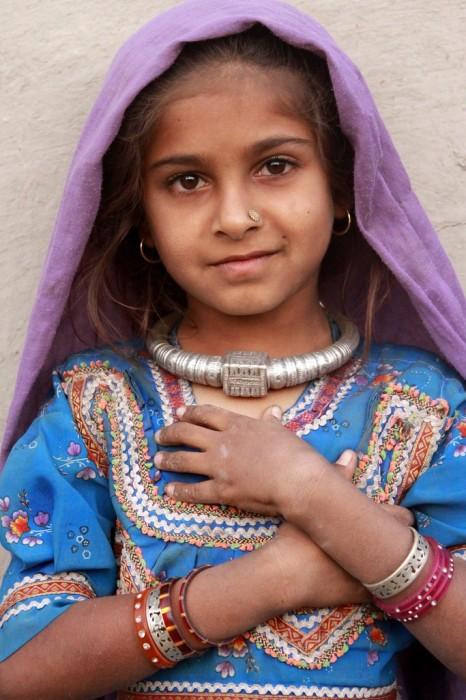 дети картинки разных народов